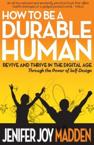 How To Be a Durable Human