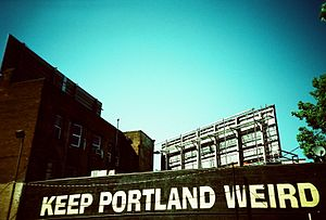 300px-Keep_Portland_Weird from Wikipedia