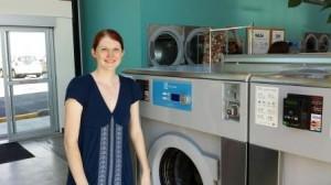 Morgan at Laundry Lounge