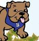 Belvedere Bulldog Event size