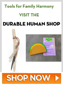 Durable Human Shop