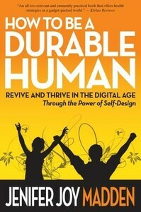 Book Cover How to Be a Durable Human