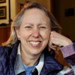 Photo of parent coach and author Alice Hanscam